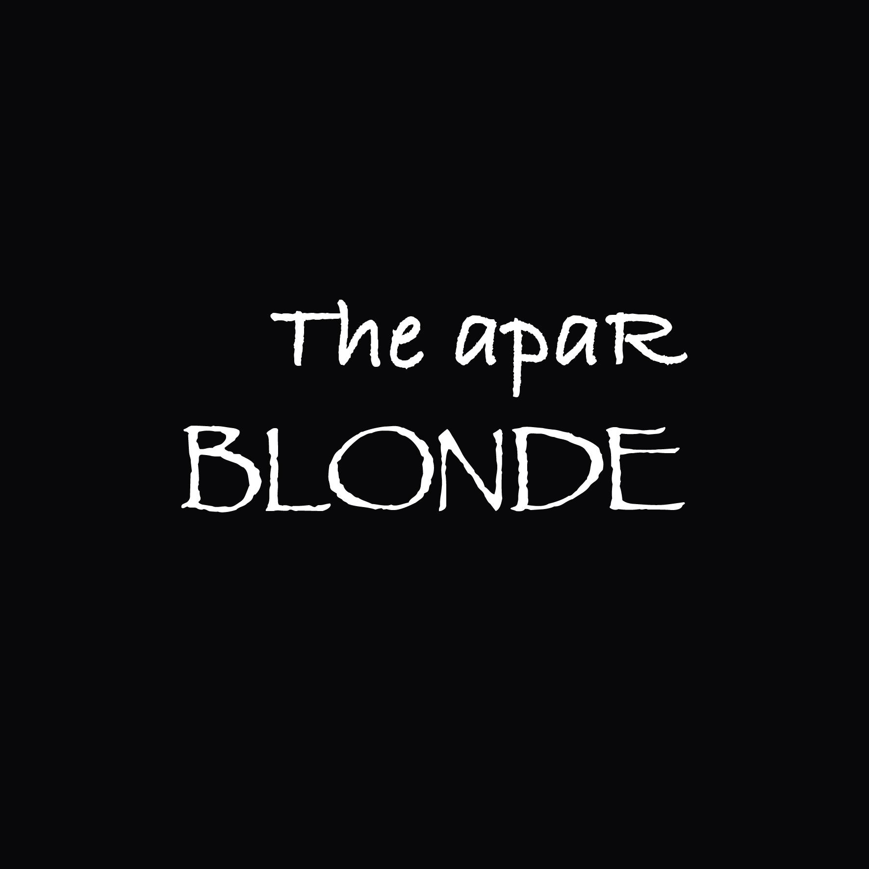 Apar title2 blonde
