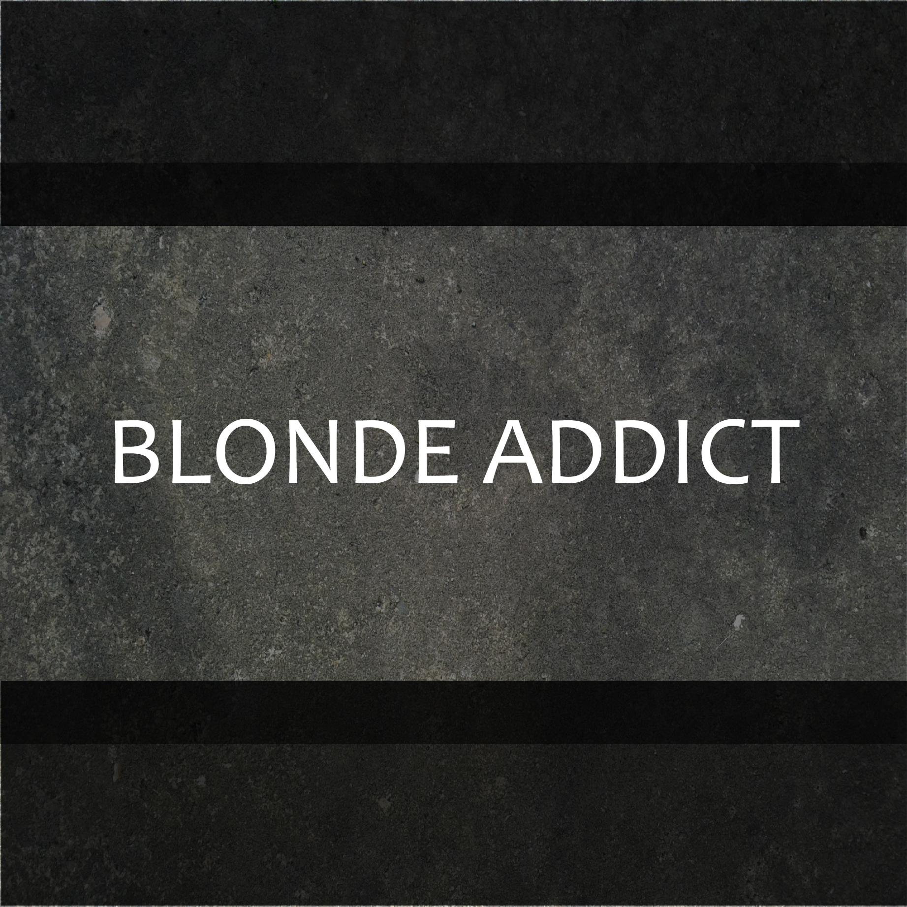 Expressions title3 blonde addict