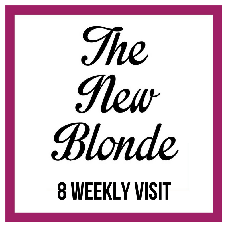 8 weekly visit