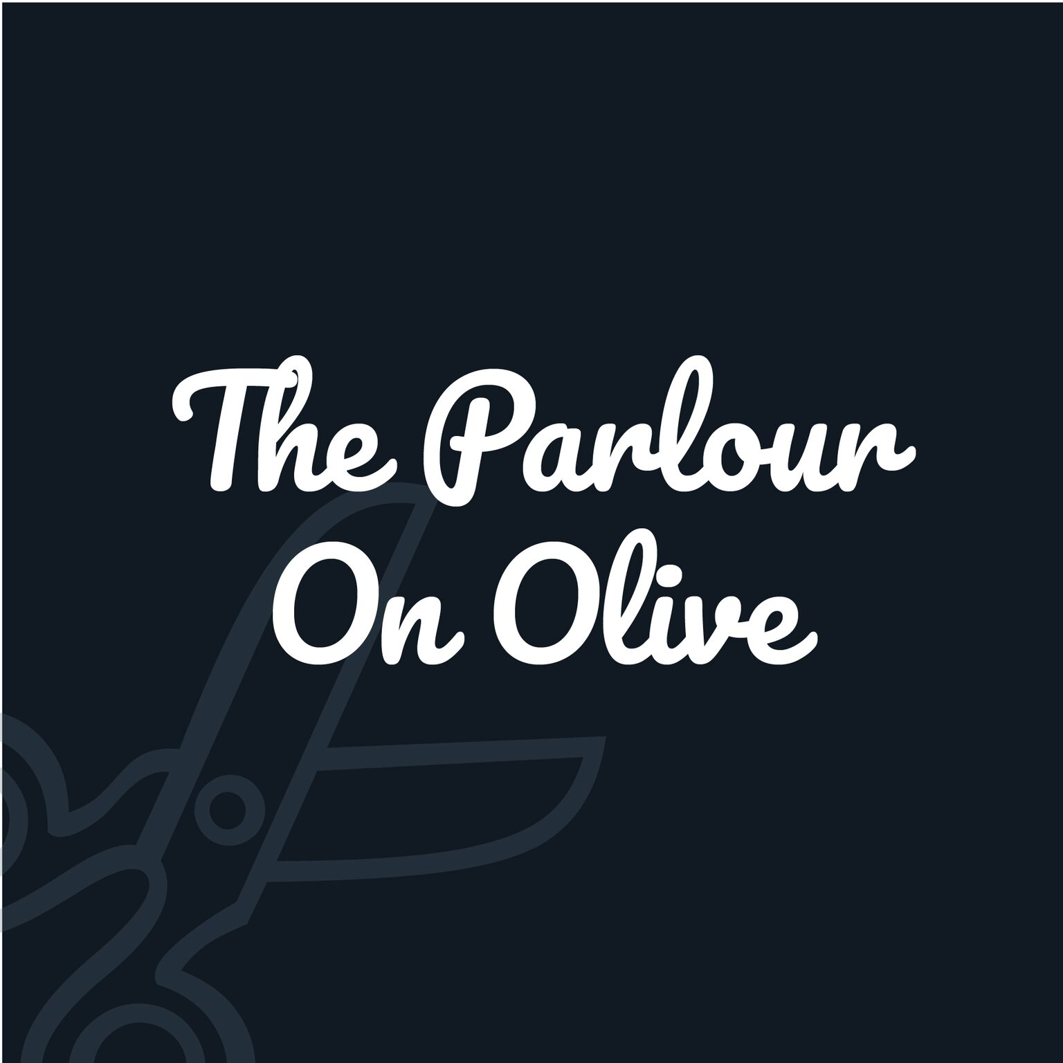 Po title the parlour on olive preview