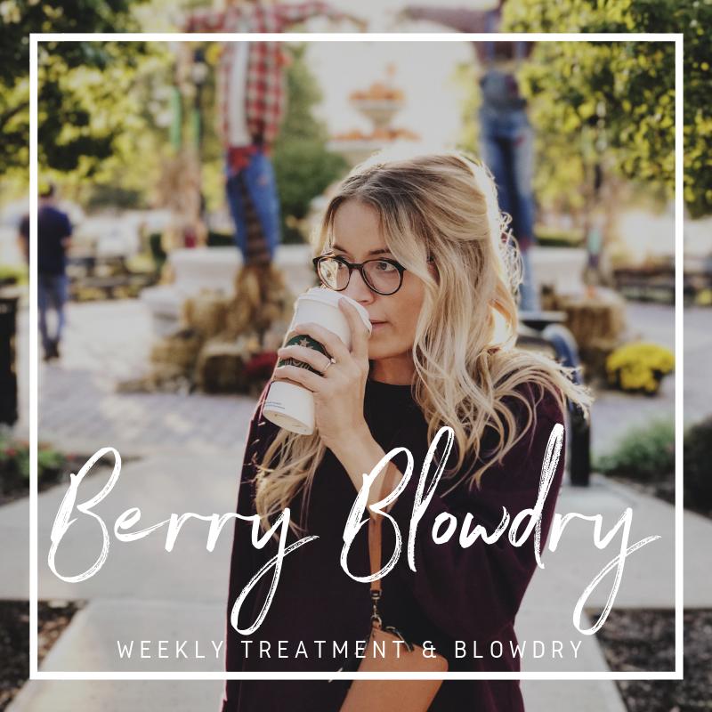 Berry blowdry