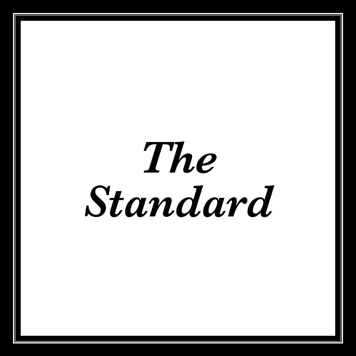 Thb standard text