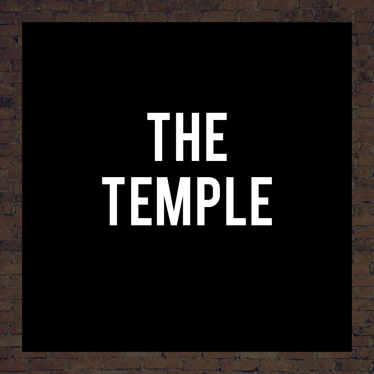 Thd temple text