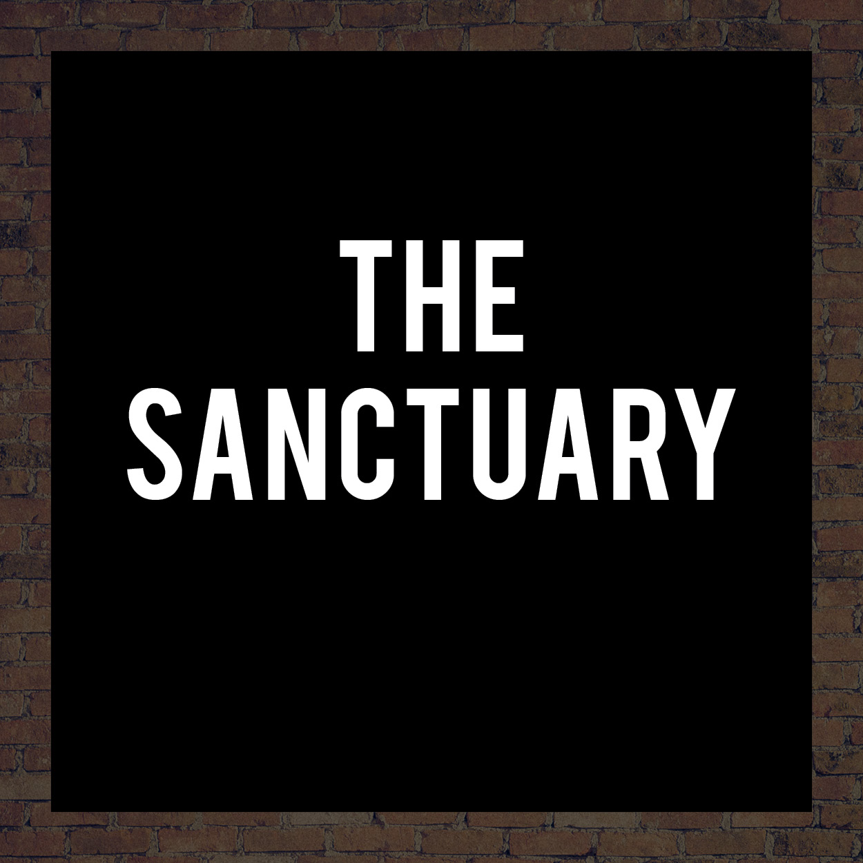 Thd sanctuary text