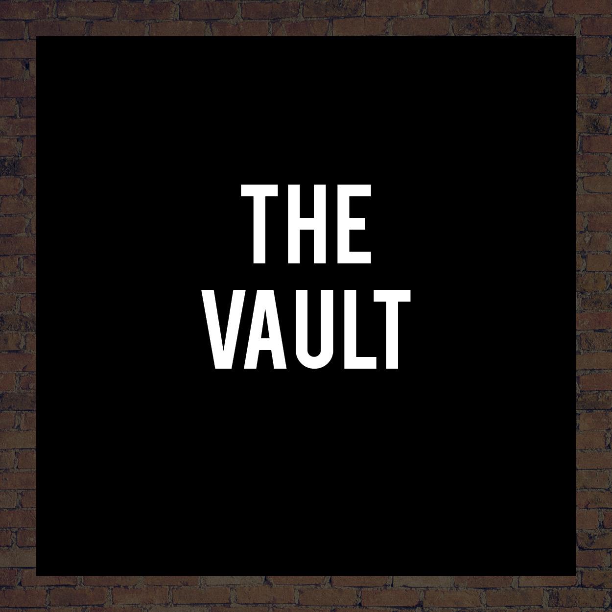 Thd vault text