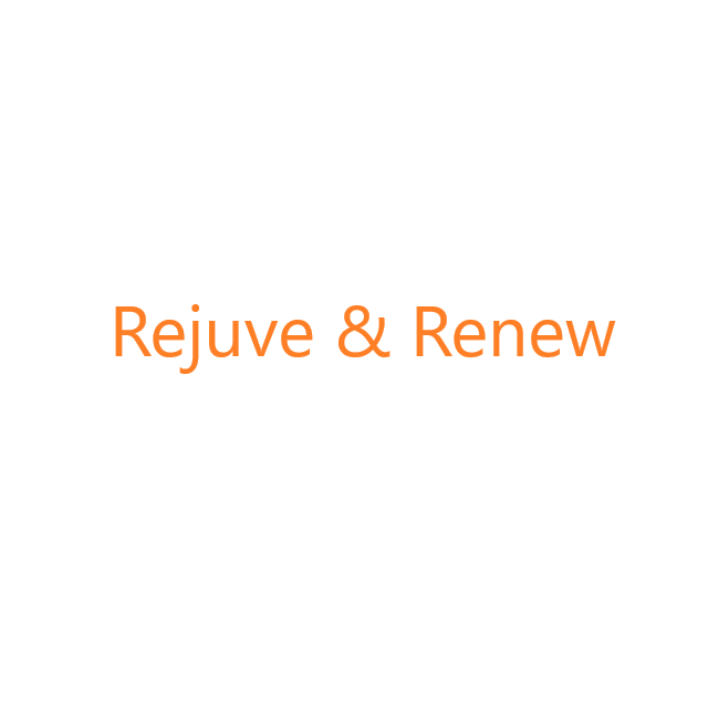 Rejuve   renew