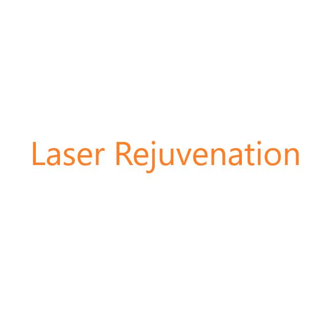Laser rejuve