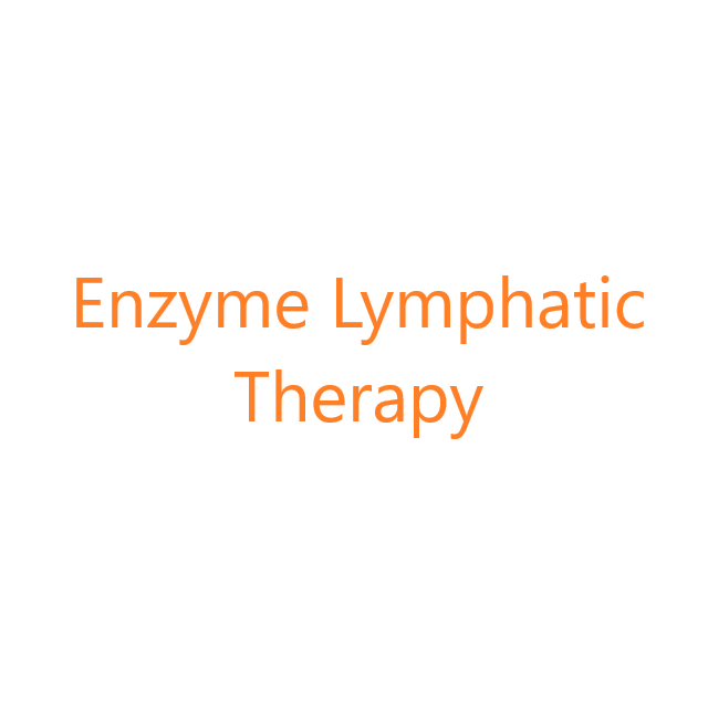 Enzyme lymph