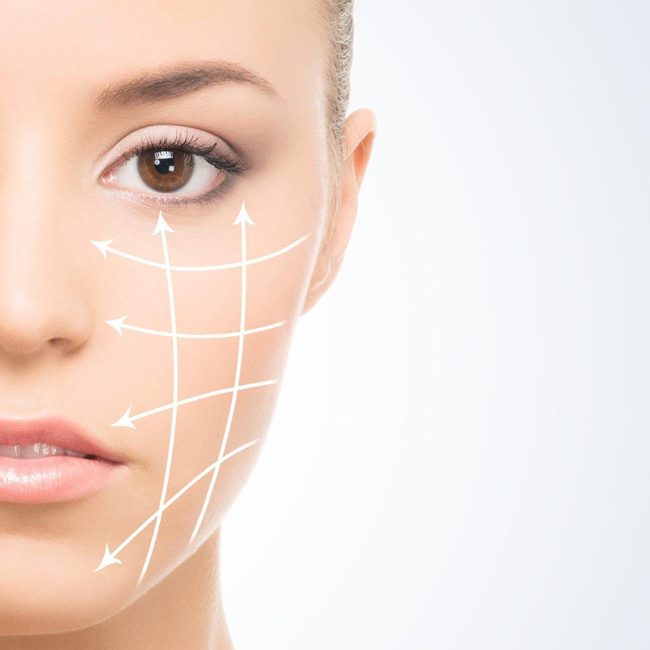 Collagen booster facial