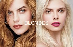 Aveda blondes