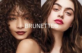 Aveda brunettes