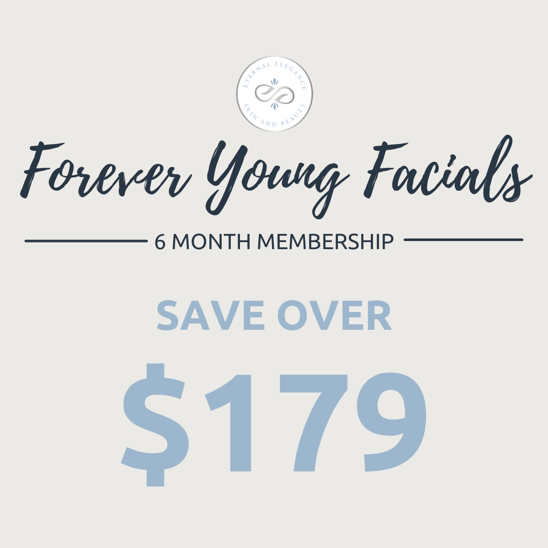 Forever young 3 months %282%29