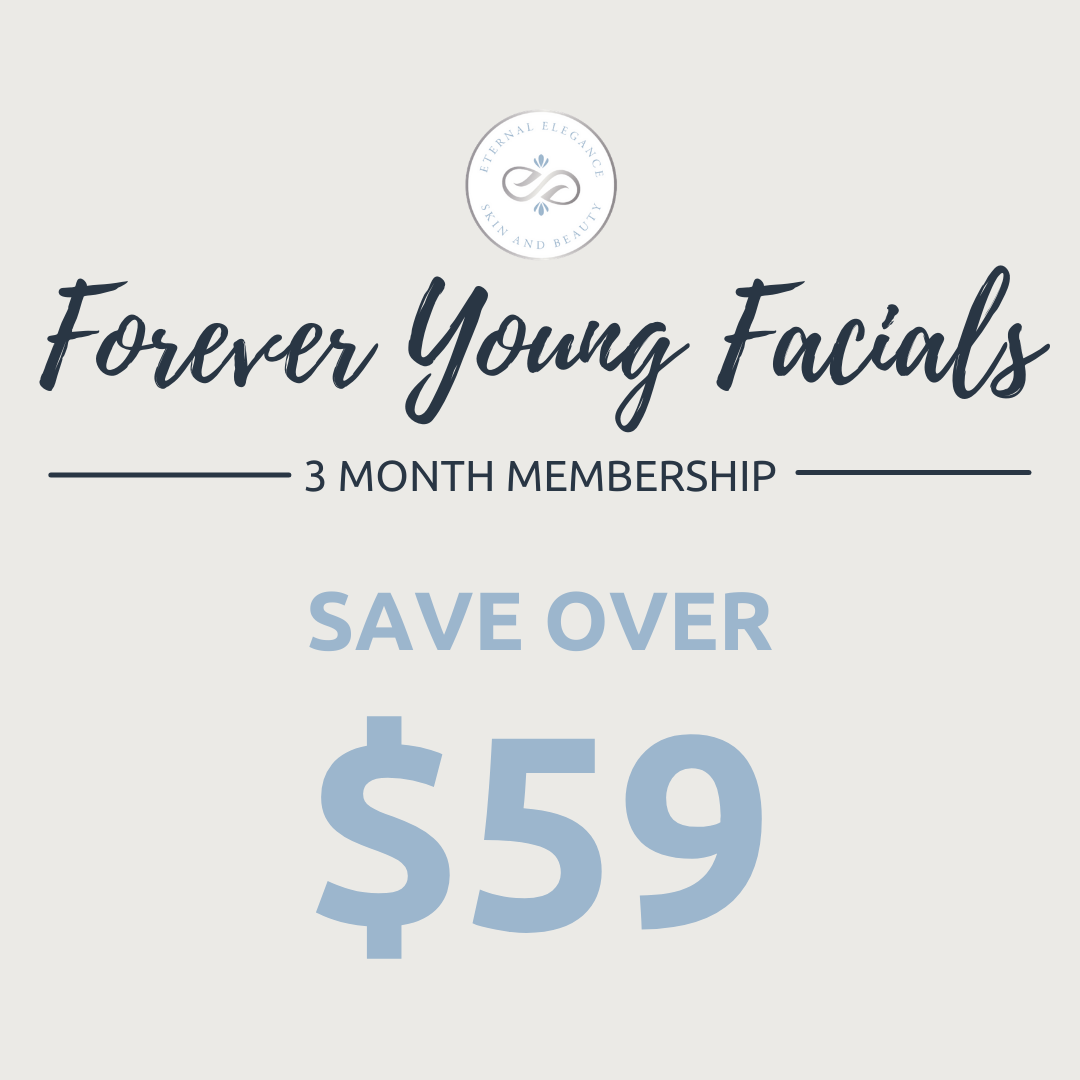 Forever young 3 months %283%29