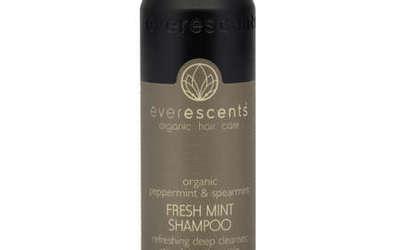 Freshmint shampoo 250ml web