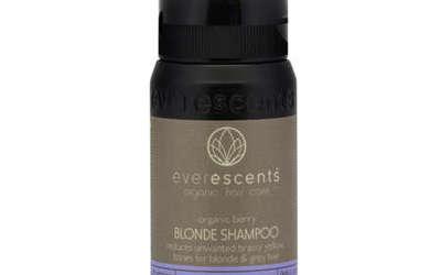 Blonde shampoo 100ml web
