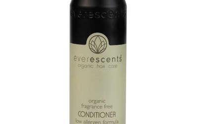 Fragrance free conditioner 250ml web