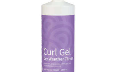 Clever curl gel dry 450ml 600x800