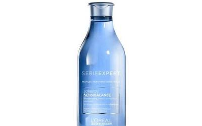 Sensibalanceshampoo scalp new