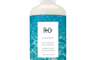 R co atlantis moisturizing shampoo 241ml by r co 830