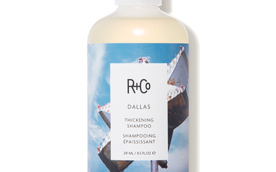 Dallas shampoo