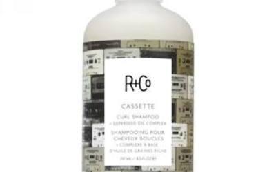 Cass shamp