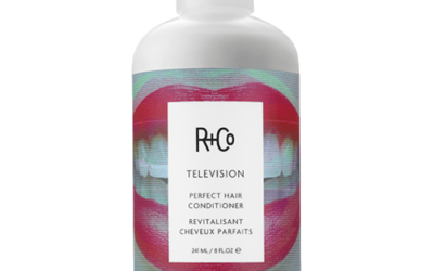 R co television perfect hair conditioner by r co b61