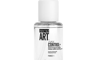 Liss control serum packshot