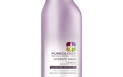 Pureology%c2%ae hydrate sheer shampoo 250ml 1
