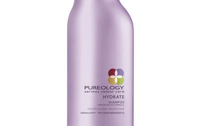 Pureology%c2%ae hydrate shampoo 250ml 1