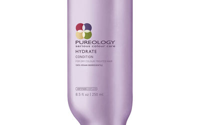 Pureology%c2%ae hydrate conditioner 250ml 1