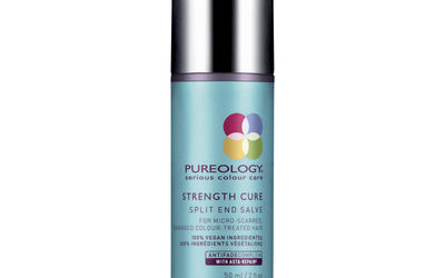 Pureology%c2%ae strength cure split ends salve hair serum 1