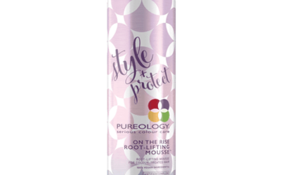 Pureology style protect on the rise root lifting mousse 300ml retail front 884486369475 600x 2x