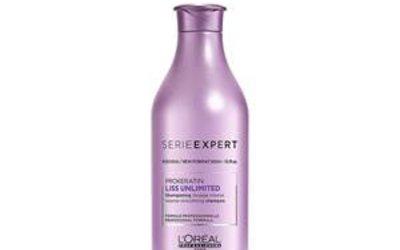 Packshot serieexpert liss shampooing