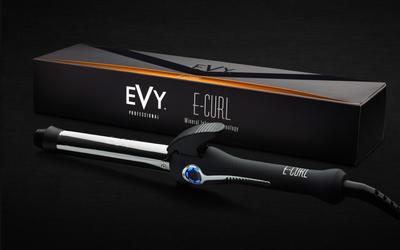 Evyec25   e curl 25mm