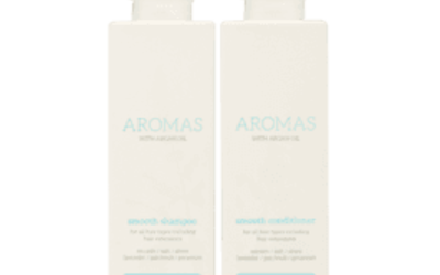 Aromassmooth sc