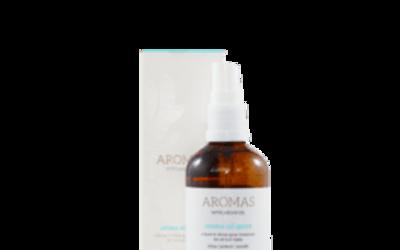 Aromas oilspray