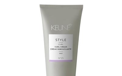 Style curl cream