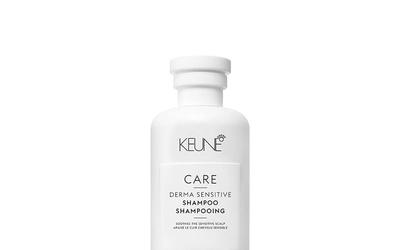 Care derma sensitive shamp1