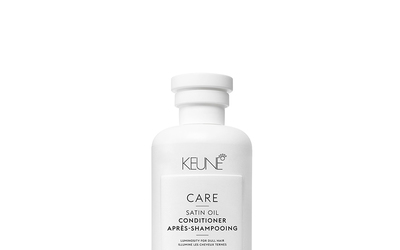 Care satinoil cond