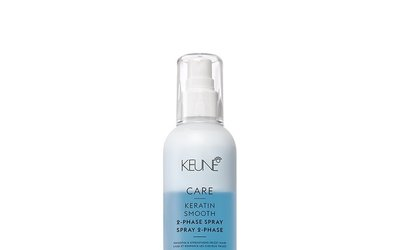 Keune 2 phase spray