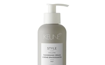 Keune thickening cream