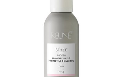 Keune humidity sheild