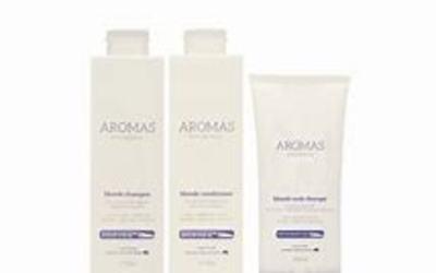 Aromas blonde trio
